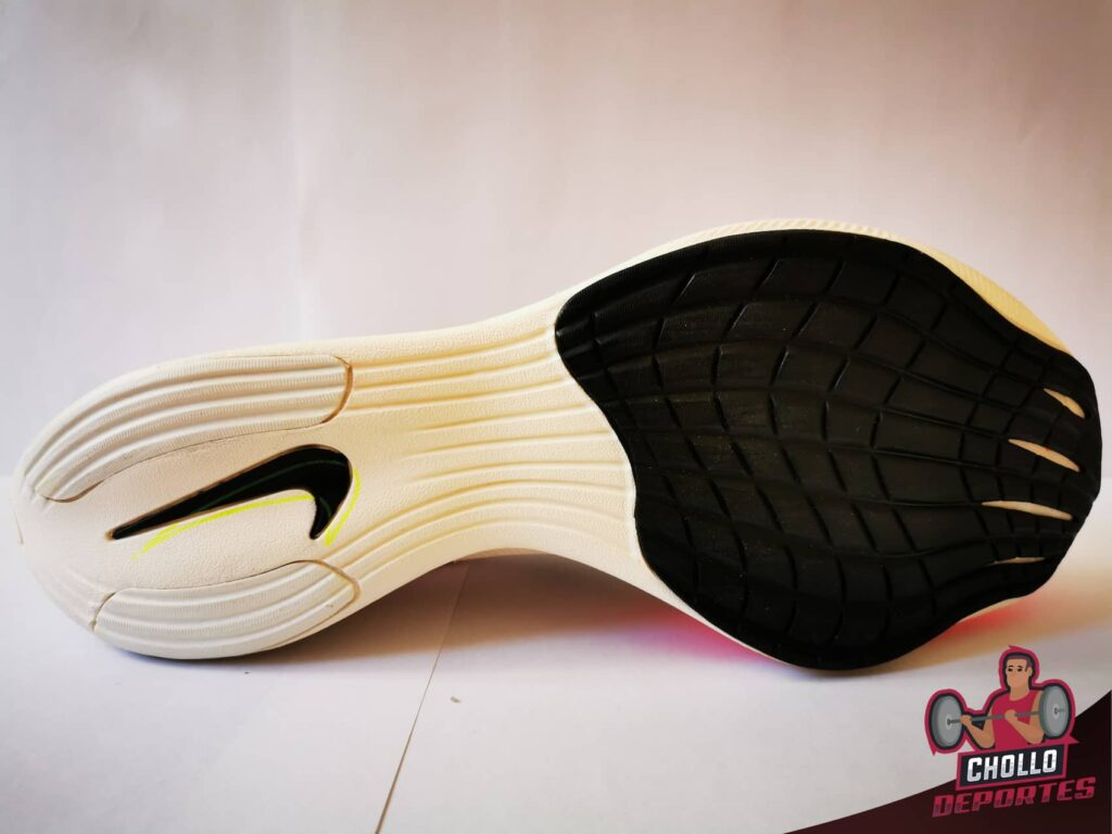 Suela Nike Vaporfly Next 2