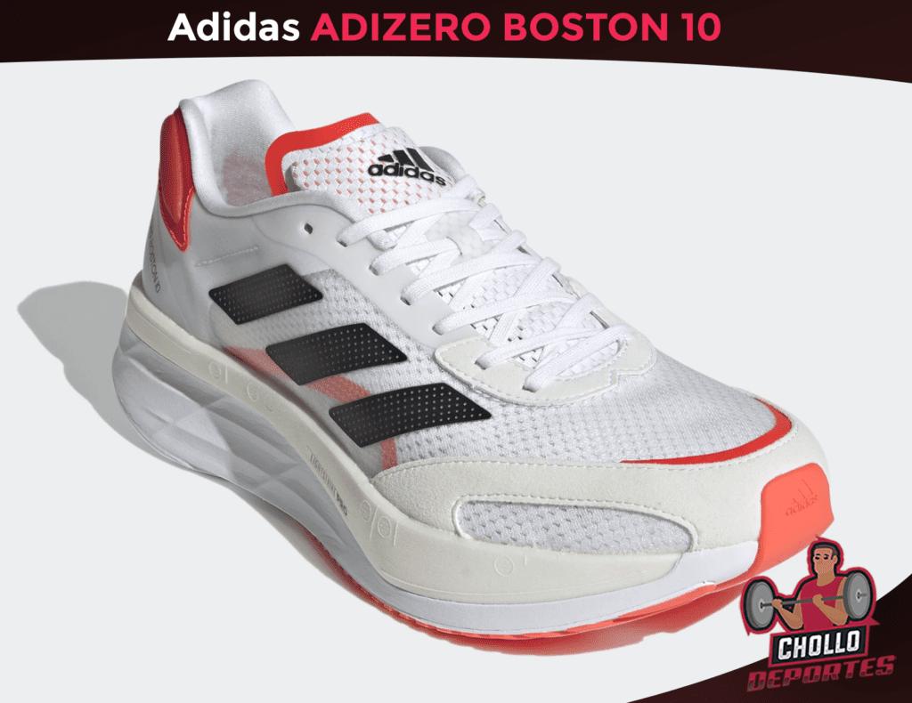 Adizero Boston 10