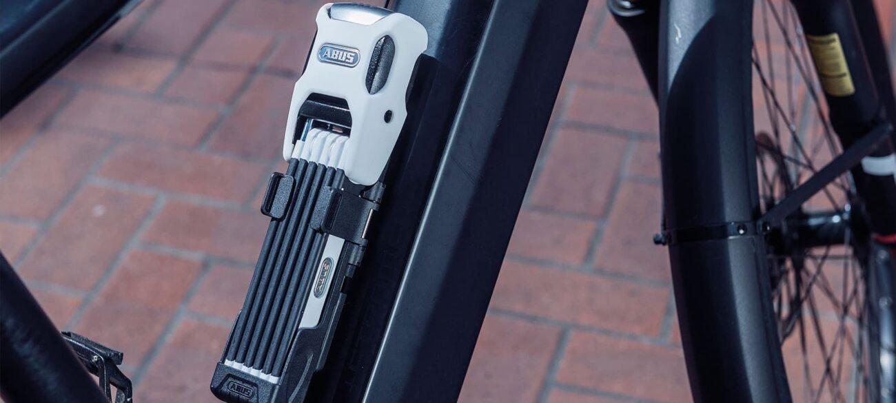Candados para bicicleta