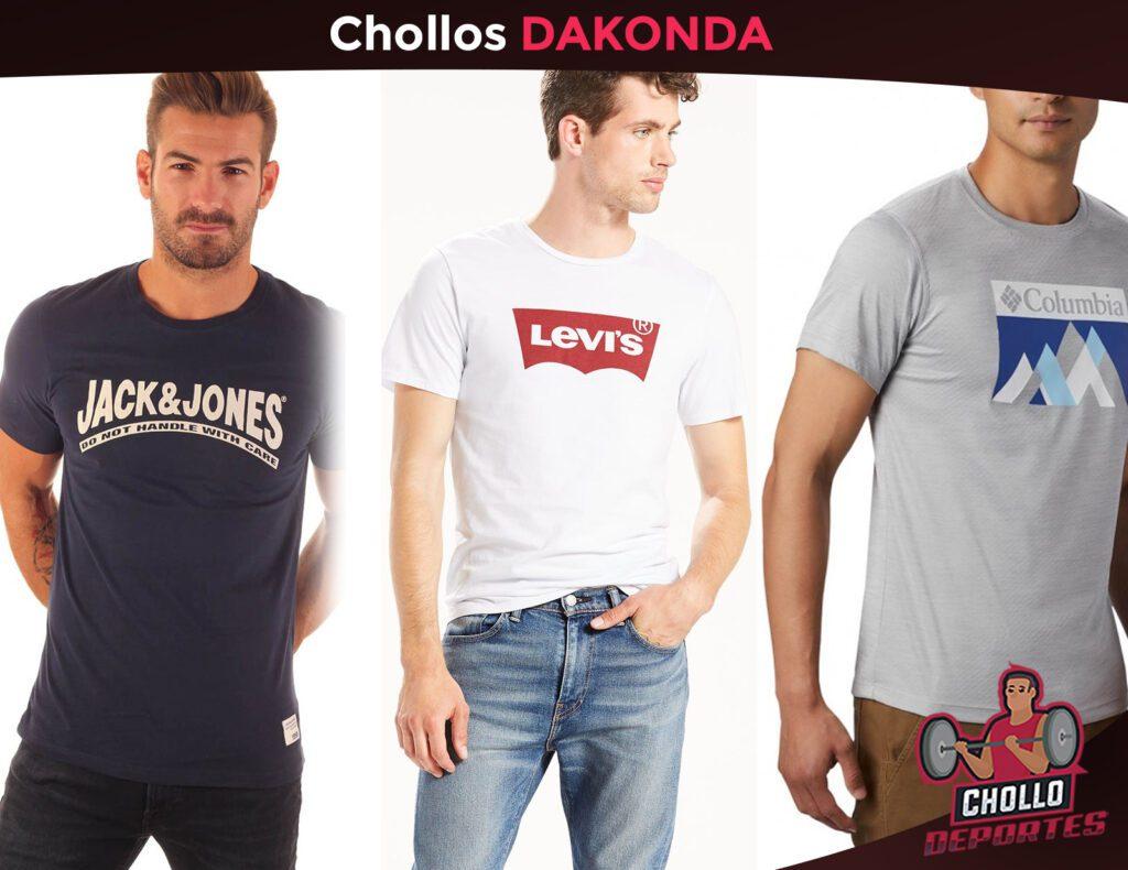 Chollos Dakonda