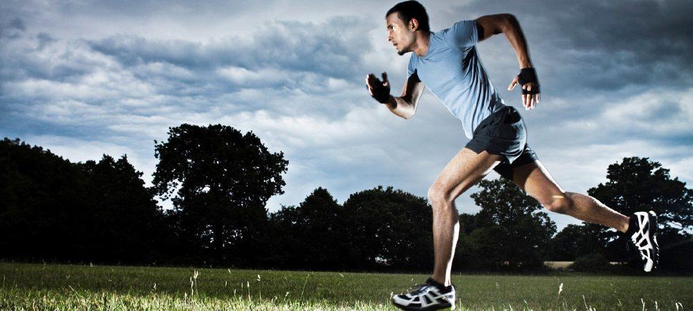 Deporte al aire libre