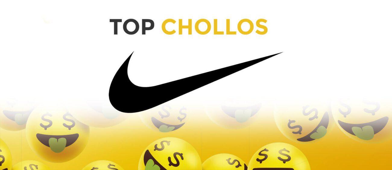 Cupon descuento Nike